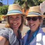 2019 Women Ministries Fall Retreat Ruth Hill Rebecca Worl Mission Meadows